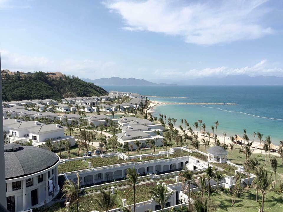 Tất tần tật về đầu tư biệt thự biển Vinpearl Golf Land Resort & Villas Nha Trang bạn cần biết